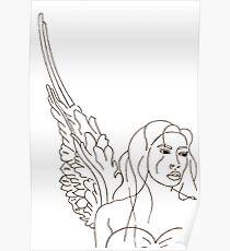 Angelic Chimera Poster