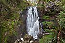 Mittagundi Falls by Travis Easton