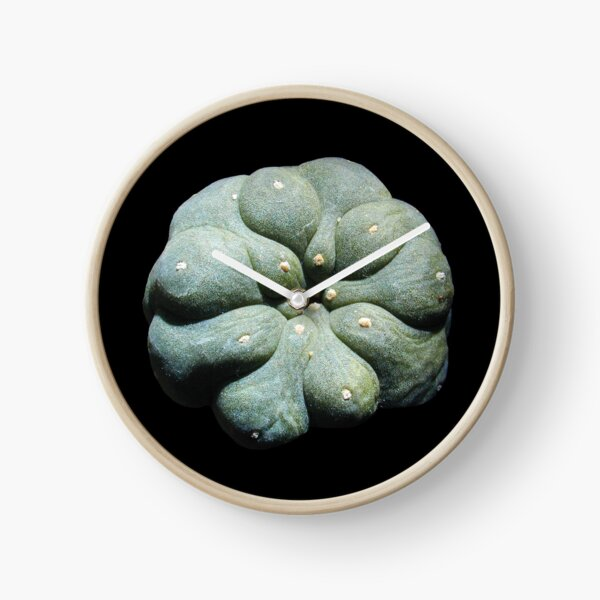 OFFICIAL PEYOTE Clock