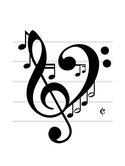 Love Music II by RichCaspian