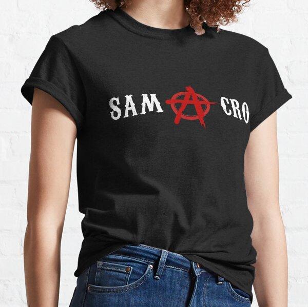 SOA T-shirt classique