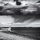 stormy weather.. by Michelle McMahon