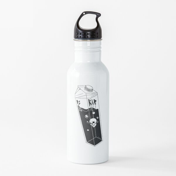 Dairy Beloved Water Bottle