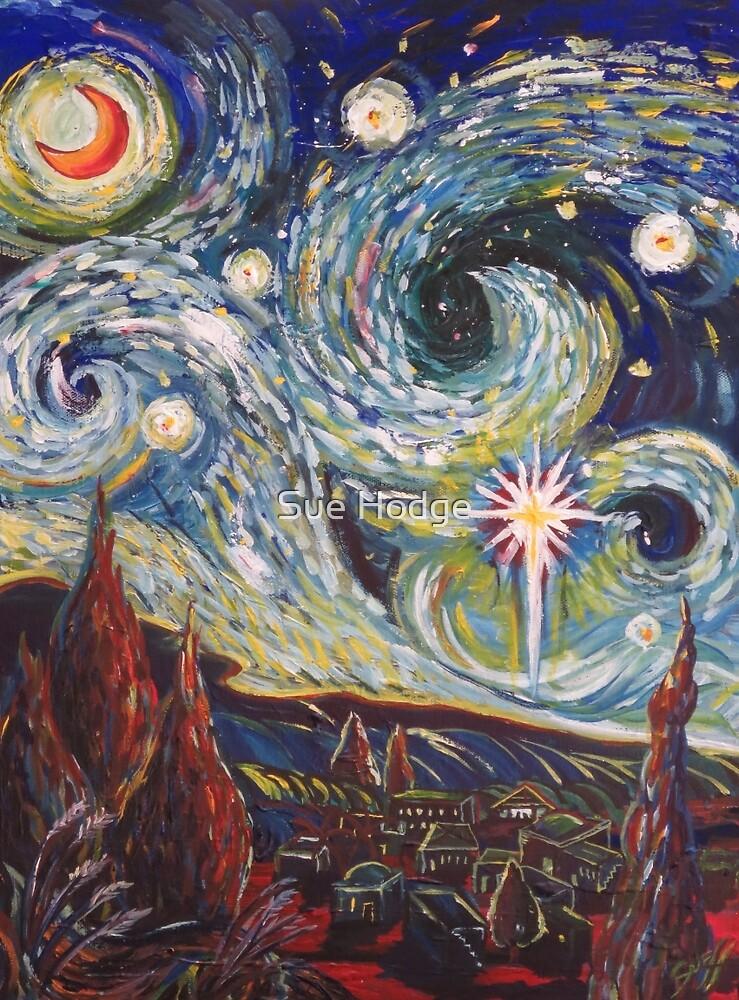 Night of Wonders by Sue Hodge