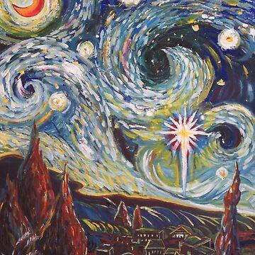 Night of Wonders by Ochresands
