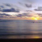 Rollingstone sunrise by Jayson Gaskell