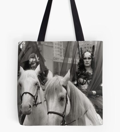 The Valkyries  Tote Bag