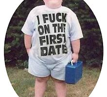 fuck in first date
