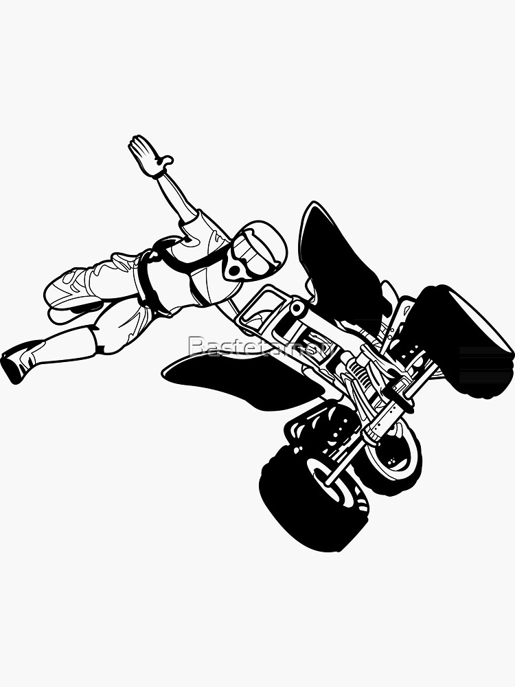 X Racing Quad