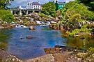 Sneem in Kerry by Yukondick
