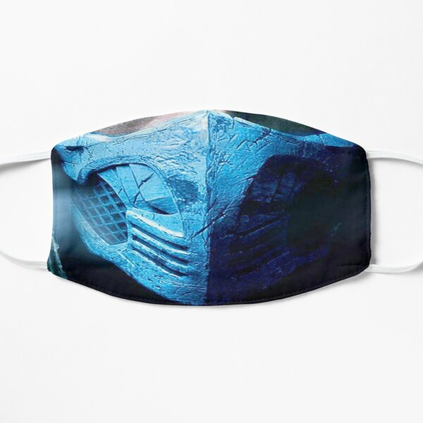 Mortal Kombat Sub-Zero mask  Mask