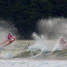 Rescue Races by Len  Gunther