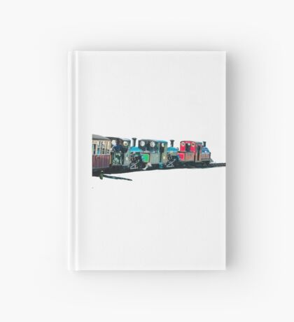 The Snowdonian by whacky Hardcover Journal