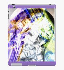 Poetry  iPad Case/Skin