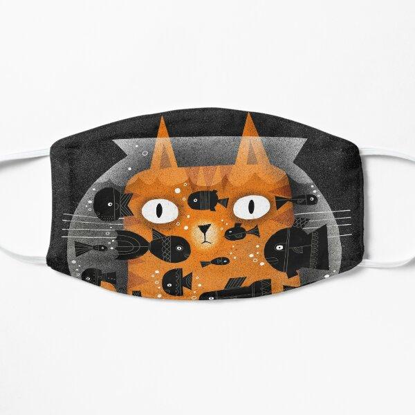 FISHING Flat Mask