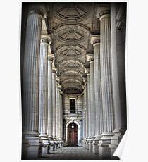 Pillars of STATE Poster