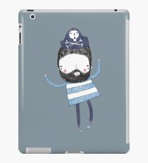 Let's boogie like a pirate iPad Case/Skin