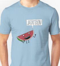 WATERMELON!!!! Unisex T-Shirt