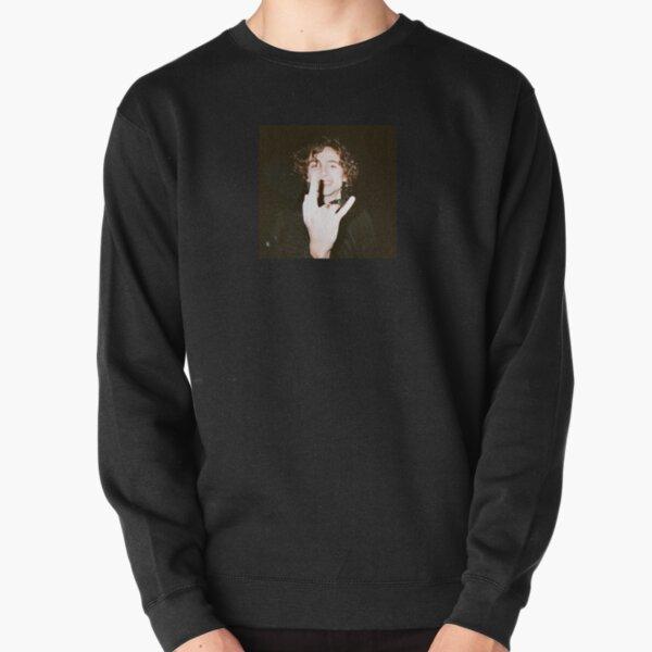 Thimotée Chalamet Pullover Sweatshirt