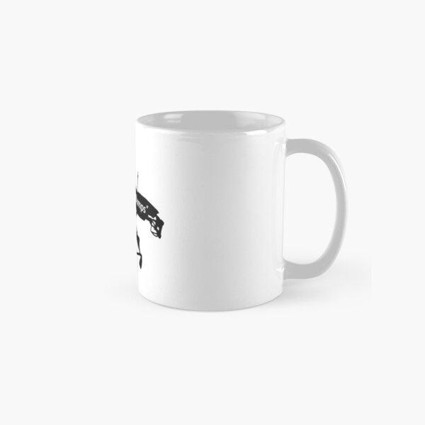Couple Bumps Stretcher  Classic Mug