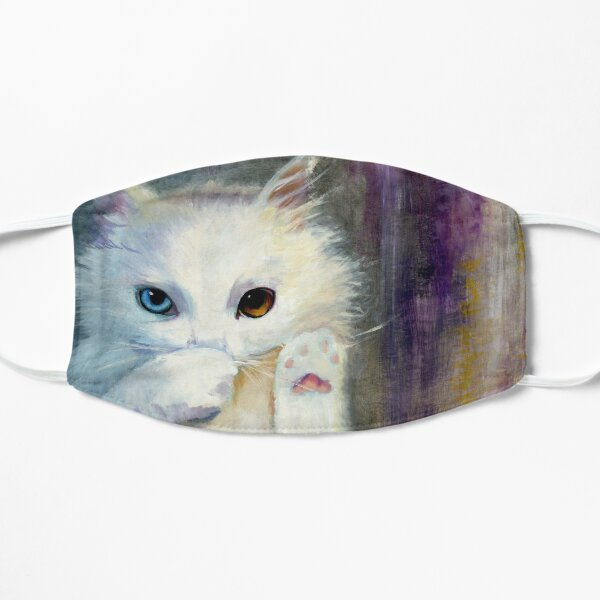 Vairon eyes cat Masque