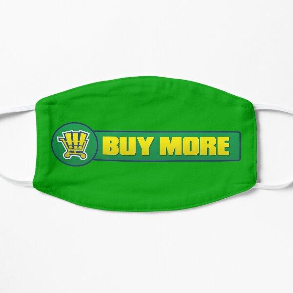 Buy More Flat Mask