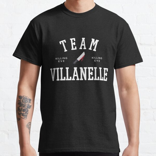 TEAM VILLANELLE Classic T-Shirt