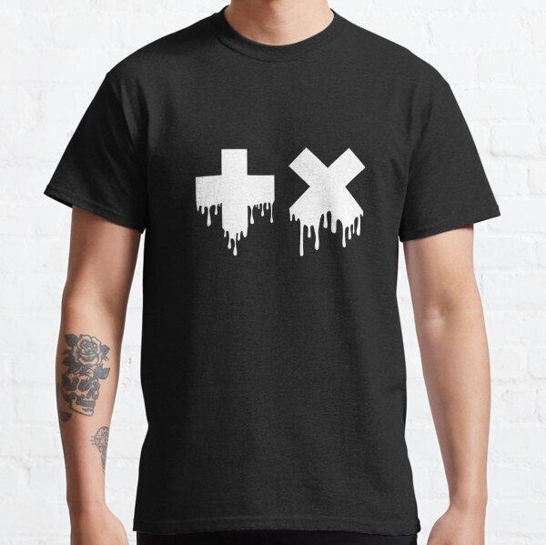 Martin Garrix + x Camiseta clásica