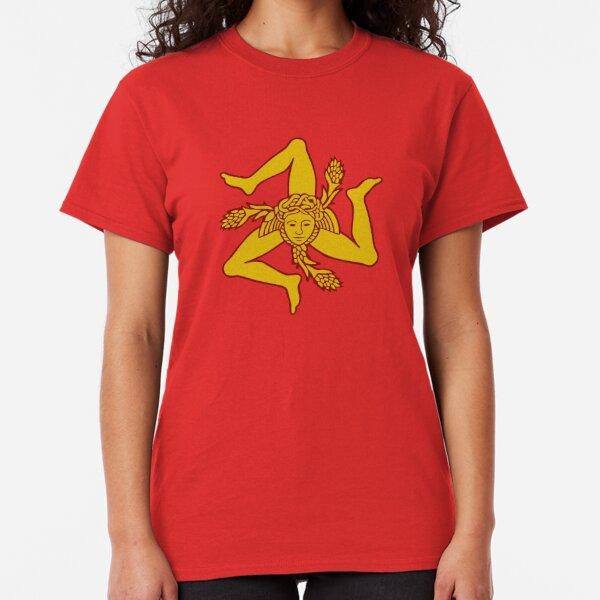 sicily Sicilia Sicile Classic T-Shirt