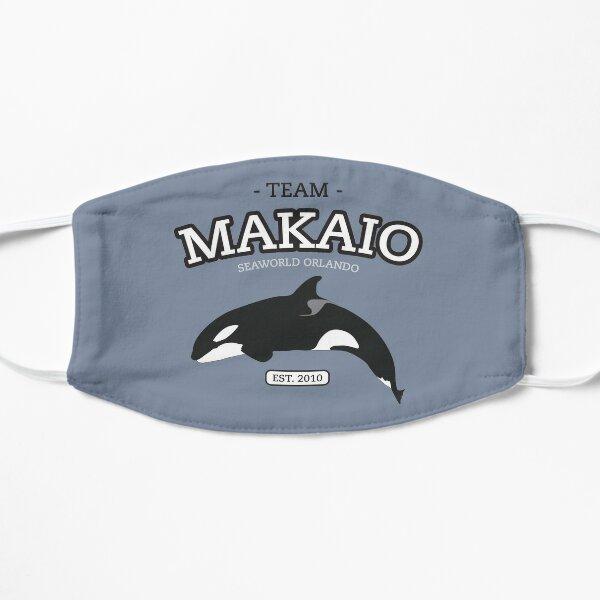 Team Shamu - Makaio Flat Mask