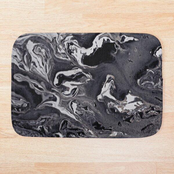 Greyscale IV Bath Mat