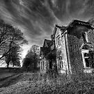 This old house by bandwagen