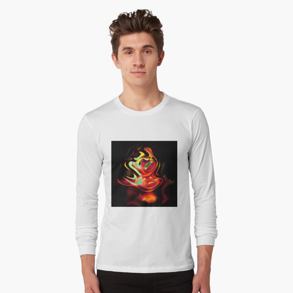 Ballet Dream Long Sleeve T-Shirt