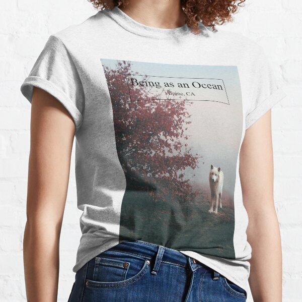Being as an Ocean Classic T-Shirt