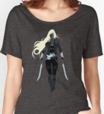 Celaena Sardothien | Throne of Glass Women's Relaxed Fit T-Shirt