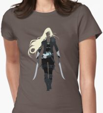 Celaena Sardothien | Throne of Glass Women's Fitted T-Shirt