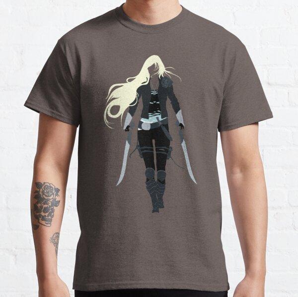 Celaena Sardothien   Throne of Glass Classic T-Shirt