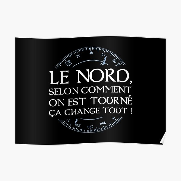 Kaamelott - The north is changing Poster