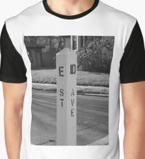 E Street Freeze Out  Graphic T-Shirt