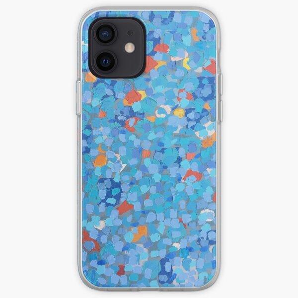 Confetti Sunrise iPhone Soft Case