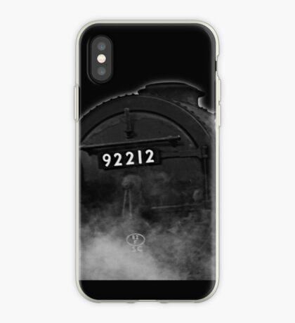 Steamer 92212 iPhone Case