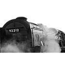 Steamer 92212 by bywhacky
