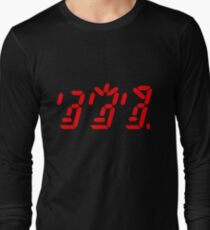 Ghost in the Machine Long Sleeve T-Shirt