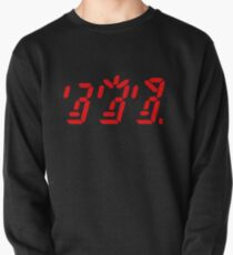 Ghost in the Machine Pullover