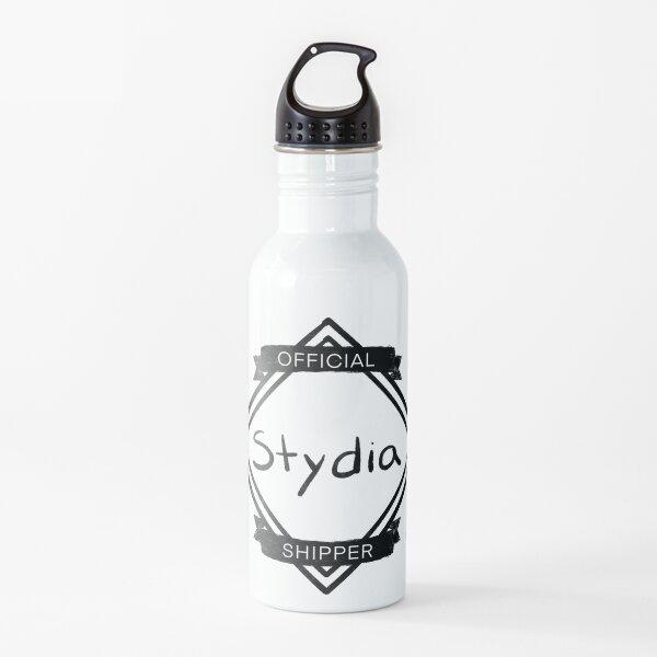 Official Stydia Shipper Water Bottle