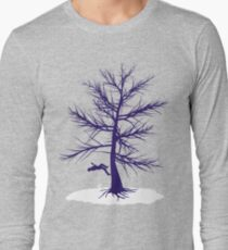 Parkour Tree-Flip Long Sleeve T-Shirt