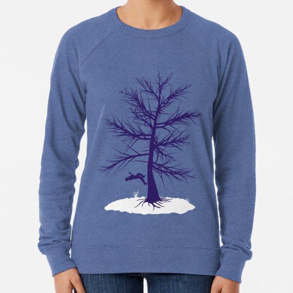 Parkour Tree-Flip Lightweight Sweatshirt