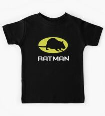 Ratman Kids Tee