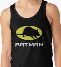 Ratman Tank Top
