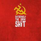 Extremist... by AlejandroAyala